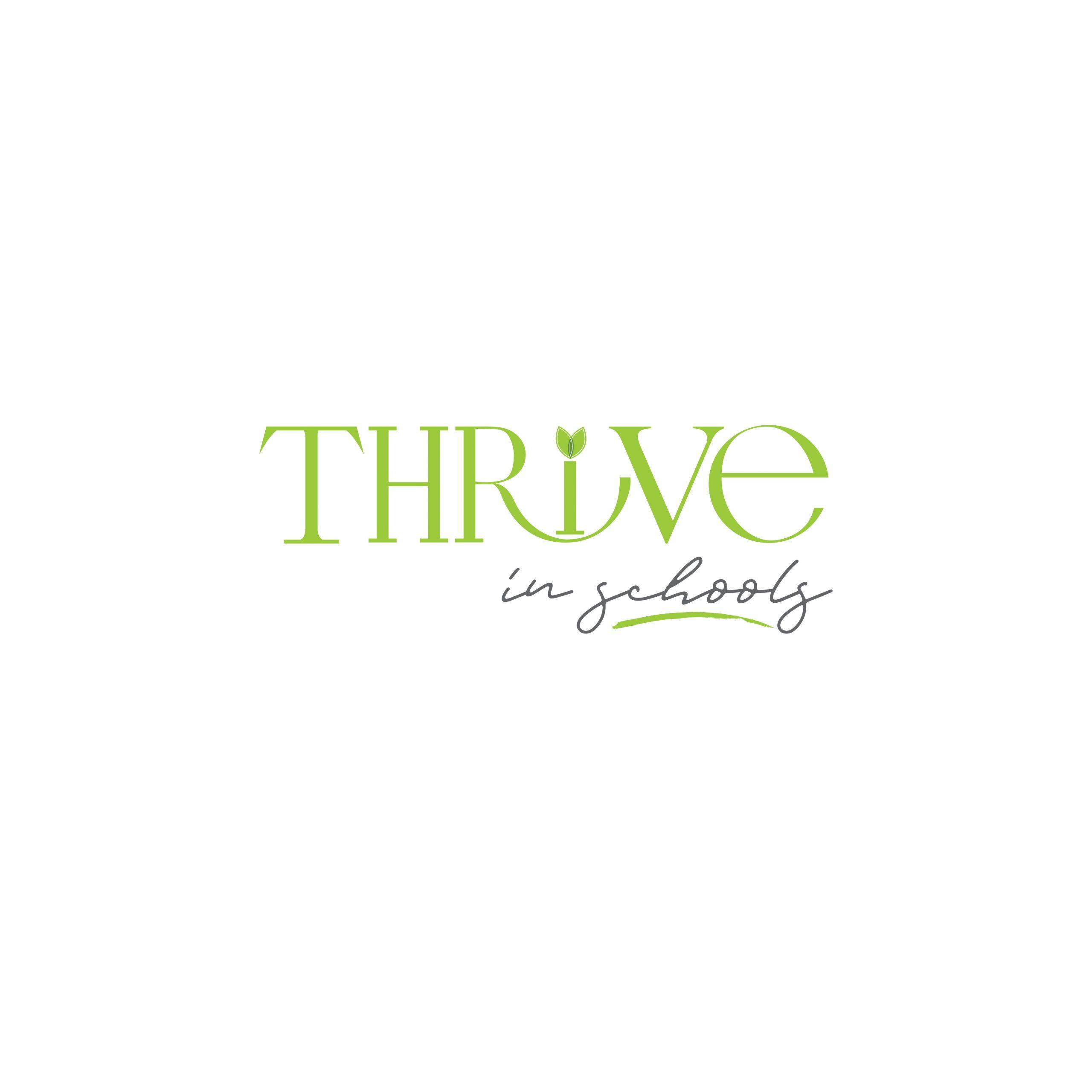 Thrive in Schools